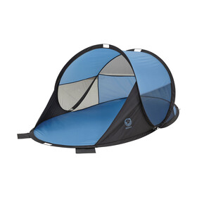 Grand Canyon Waikiki Pop-Up Beach Tent blue/black